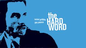 Vorschaubild für Eintrag The Hard Word