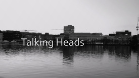 Thumbnail for entry Talking Heads