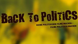 Thumbnail for entry Back to Politics