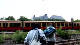 Vorschaubild für Eintrag Unlike U - Trainwriting in Berlin