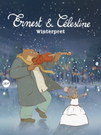 Ernest & Célestine 2