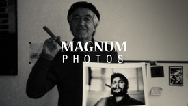 Vorschaubild für Eintrag Magnum Photos