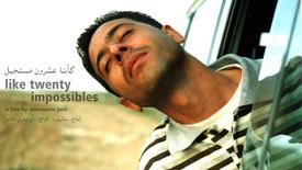 Vorschaubild für Eintrag Like Twenty Impossibles