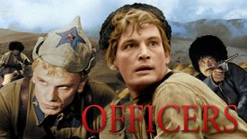 Vorschaubild für Eintrag Officers