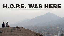 Vorschaubild für Eintrag H.O.P.E. Was Here