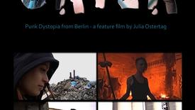 Vorschaubild für Eintrag Saila - Punk Dystopia from Berlin