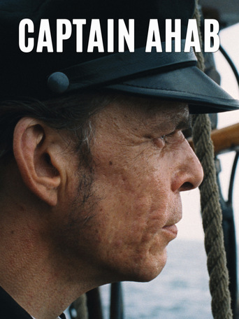Kapitän Ahab