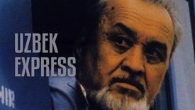 Vorschaubild für Eintrag Uzbek Express!