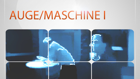 Vorschaubild für Eintrag Auge/Maschine I