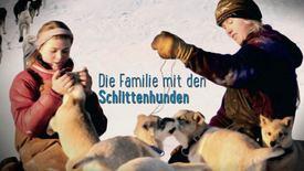 Vorschaubild für Eintrag Die Familie mit den Schlittenhunden