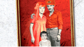 Vorschaubild für Eintrag My Father, the Revolution and Me
