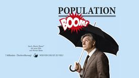 Vorschaubild für Eintrag Population Boom