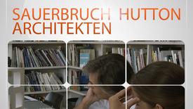 Vorschaubild für Eintrag Sauerbruch Hutton Architekten