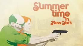 Vorschaubild für Eintrag Summertime in New York