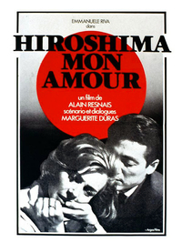 Hiroshoma mon amour
