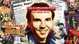 Vorschaubild für Eintrag Unauthorized and Proud of It: Todd Loren's Rock 'n' Roll Comics