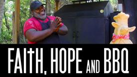 Vorschaubild für Eintrag Faith Hope and BBQ
