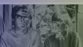 Vorschaubild für Eintrag The Beksinskis - A Sound and Picture Album