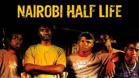 Vorschaubild für Eintrag Nairobi Half Life