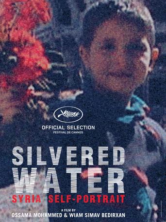 Silver Water, Syria Self-Portrait