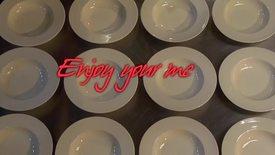 Vorschaubild für Eintrag Enjoy Your Meal - How Food changes the World
