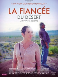 The Desert Bride