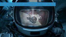 Vorschaubild für Eintrag Yuri Lennon's Landing on Alpha 46