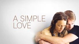 Vorschaubild für Eintrag Eine einfache Liebe