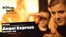 Vorschaubild für Eintrag Angel Express (Director's Cut)