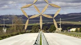 Vorschaubild für Eintrag Gibellina - Il terremoto