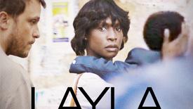Vorschaubild für Eintrag Layla Fourie