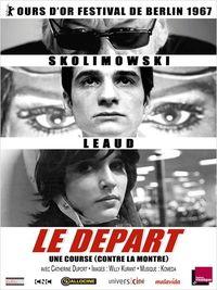Le Départ