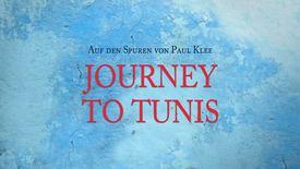 Vorschaubild für Eintrag Die Tunisreise – Aus dem Tagebuch von Paul Klee