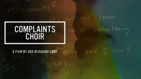 Vorschaubild für Eintrag Complaints Choir