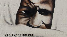 Vorschaubild für Eintrag Der Schatten des Propheten