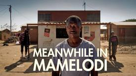 Thumbnail for entry Meanwhile in Mamelodi