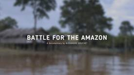 Vorschaubild für Eintrag Battle for the Amazon
