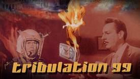 Vorschaubild für Eintrag Tribulation 99 – Alien Anomalies under America