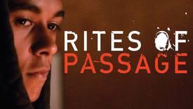 Vorschaubild für Eintrag Rites of Passage