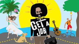 Vorschaubild für Eintrag Get A Job