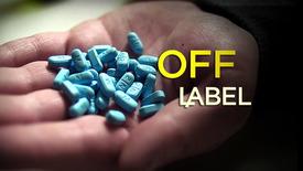 Vorschaubild für Eintrag Off Label