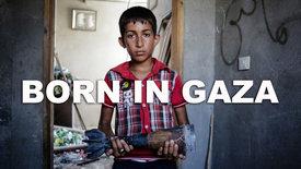Vorschaubild für Eintrag Born In Gaza