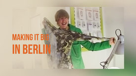 Vorschaubild für Eintrag Making It Big in Berlin