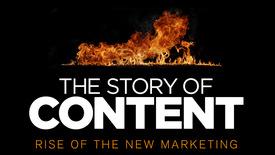 Vorschaubild für Eintrag The Story of Content