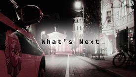 Vorschaubild für Eintrag What's Next