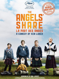 The Angels's Share