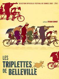 Triplettes de Belleville
