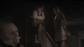Vorschaubild für Eintrag Bartleby - Melville's Story of Wall Street