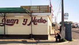 Vorschaubild für Eintrag Juan y Medio