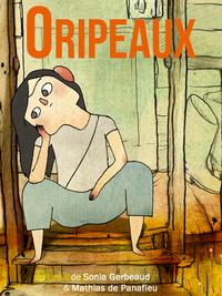 Oripeaux